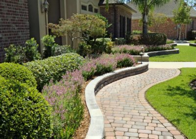 Bring hardscaping to your landscape